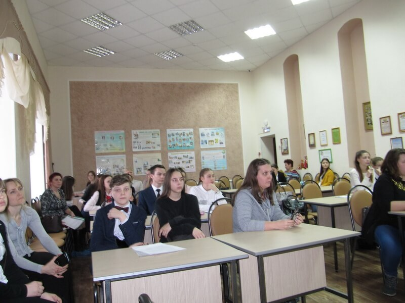 Преподаватели ПКИТ – эксперты «PROдвижения»