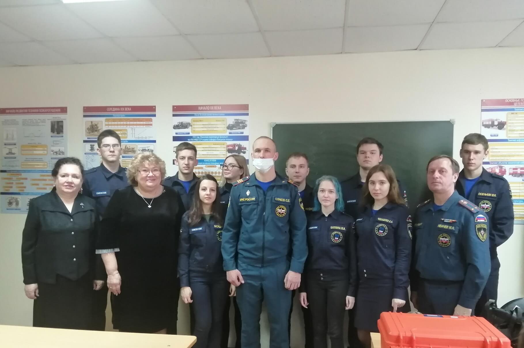 Пленарная дискуссия  ко Дню образования Пензенской области