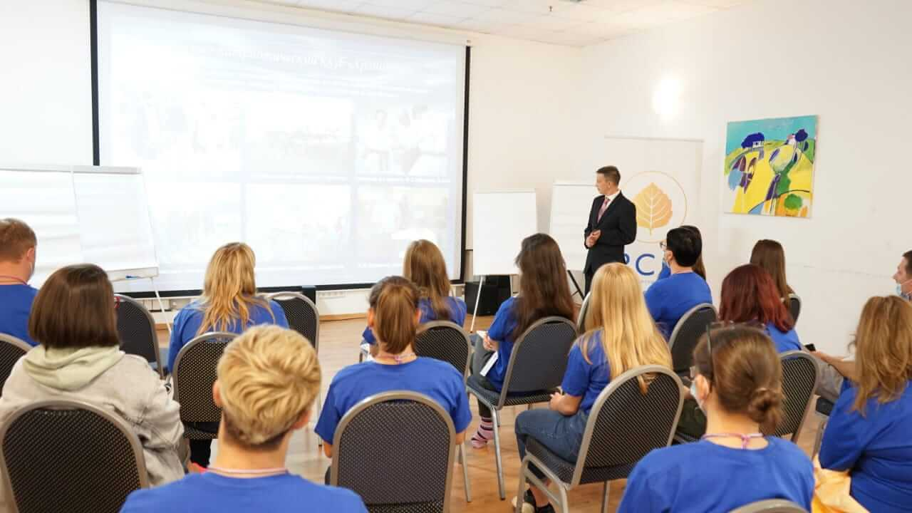 Практический семинар «Сила России в многообразии»